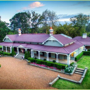 Gabbinbar Homestead Toowoomba
