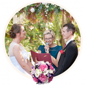 Brisbane Marriage Celebrant Bronwyn Saleh