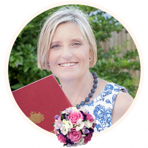 Brisbane Wedding Celebrant Bronwyn Saleh