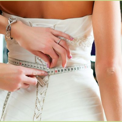 Buying Wedding Dresses Online - Marriage Celebrant Bronwyn Saleh