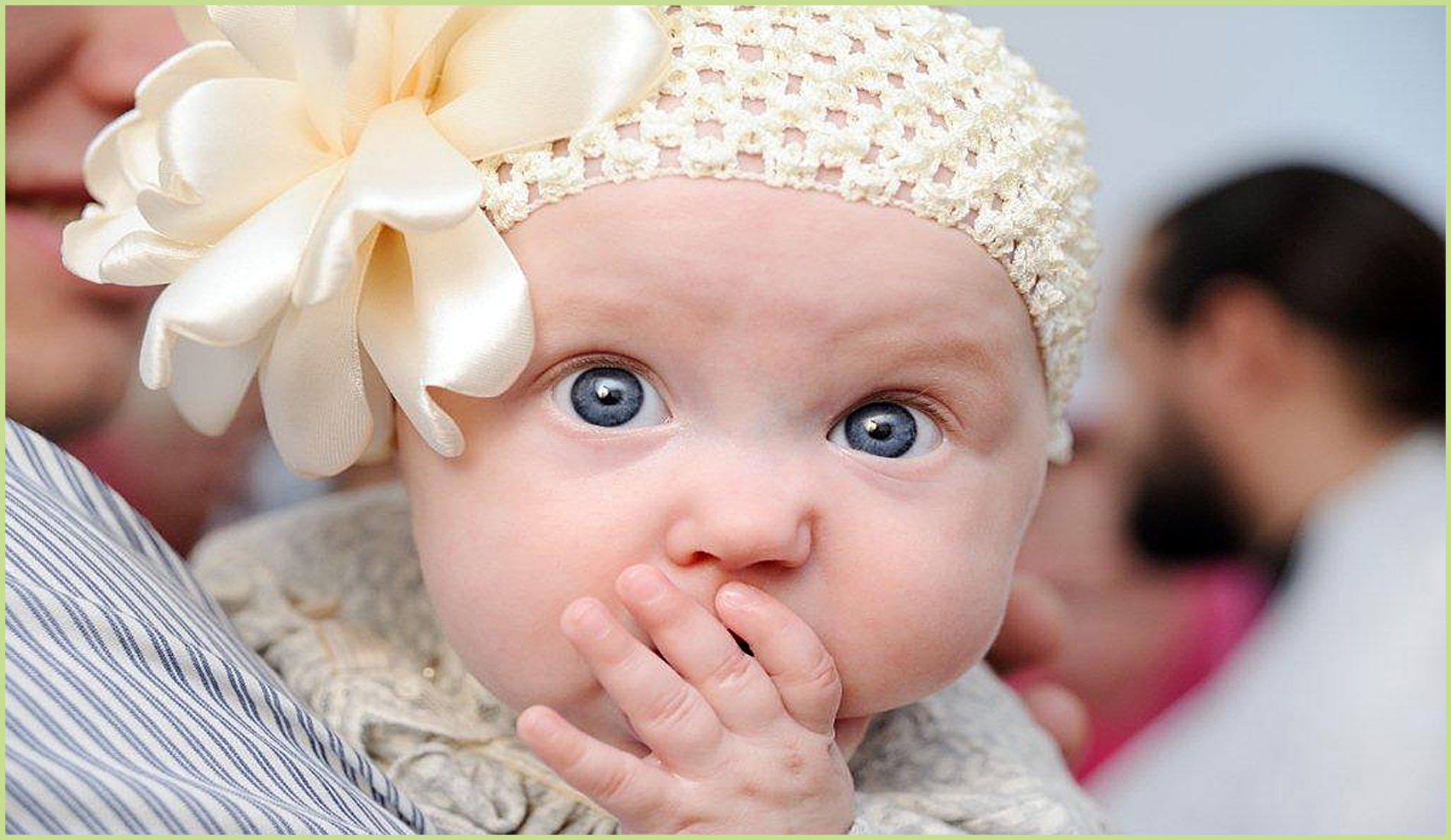 Baby Naming Ceremonies Brisbane Wedding Celebrant - Bronwyn Saleh