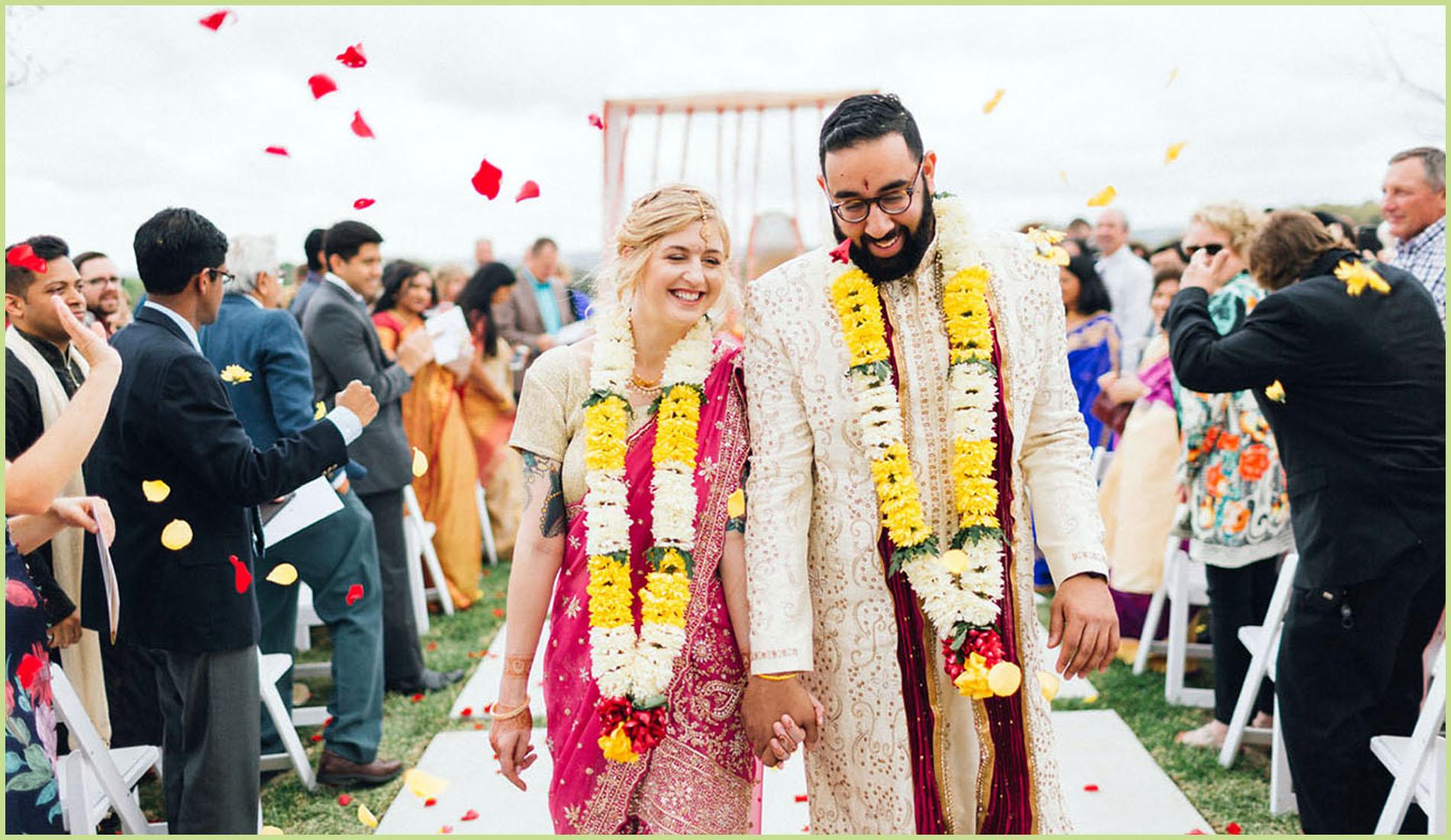 Cultural Wedding Ceremonies