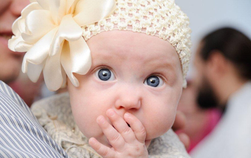 Baby Naming Ceremonies Brisbane