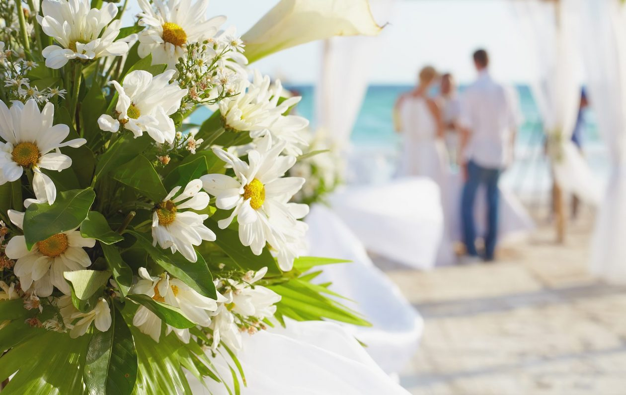 Suttons Beach Weddings Brisbane