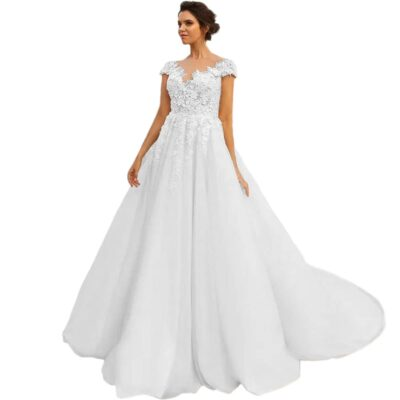 Buying Preloved Wedding Dresses in Brisbane