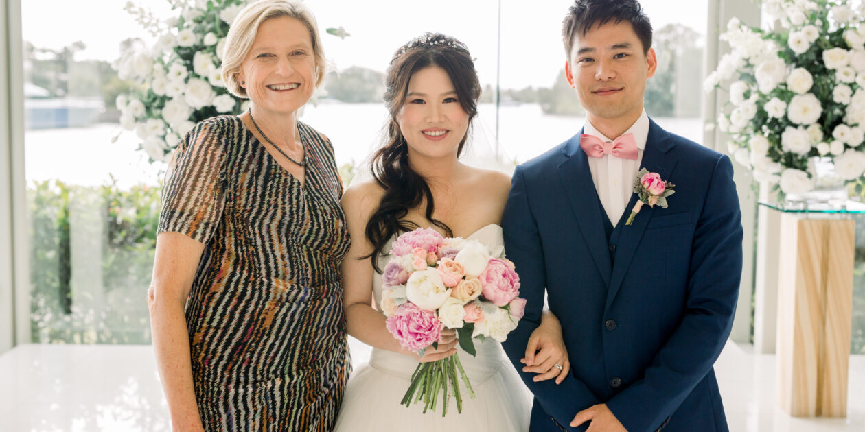 Chinese Wedding Brisbane