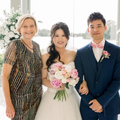 Chinese Wedding Brisbane