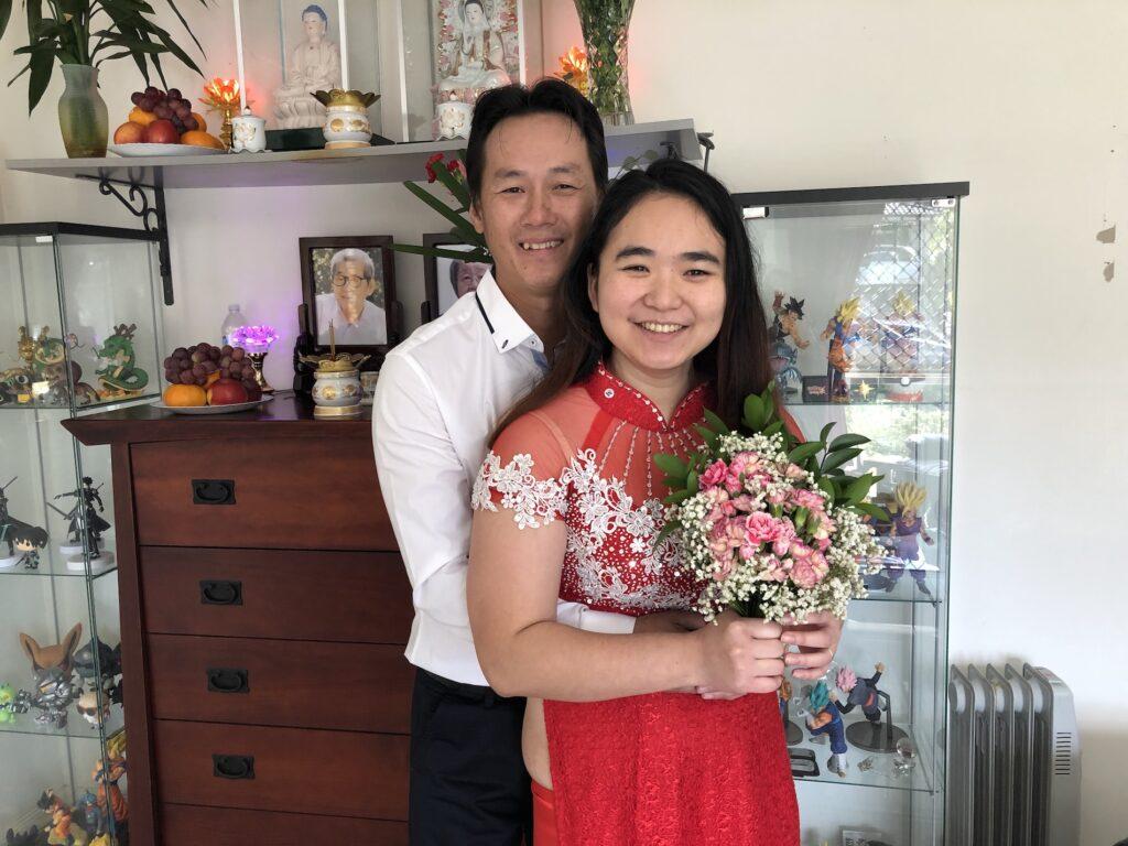 Vietnamese Wedding Brisbane