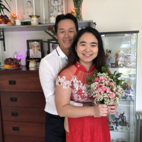 Vietnamese Wedding Brisbane