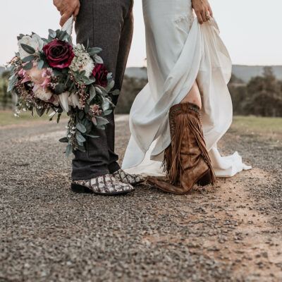 Choosing Wedding Shoes
