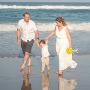 Broadbeach Wedding