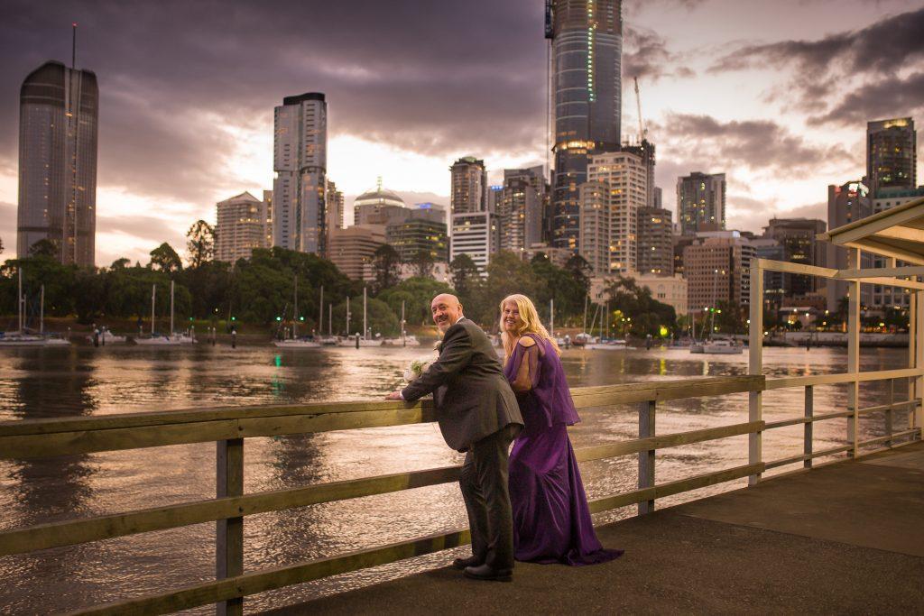 Kangaroo Point Weddings