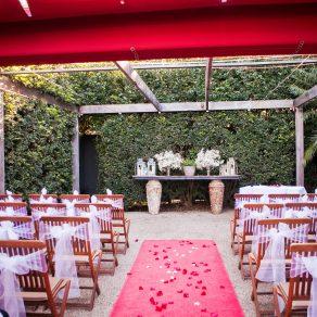 Wedding at Hillstone St Lucia