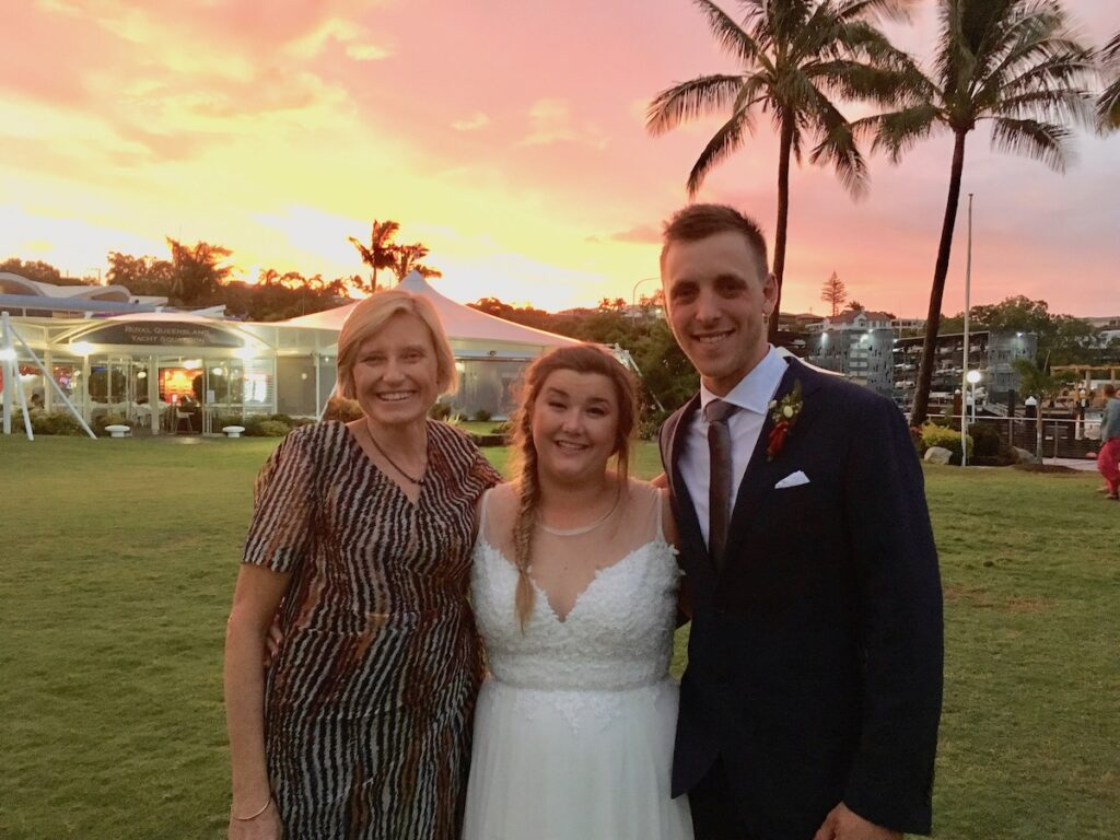 Weddings at Manly