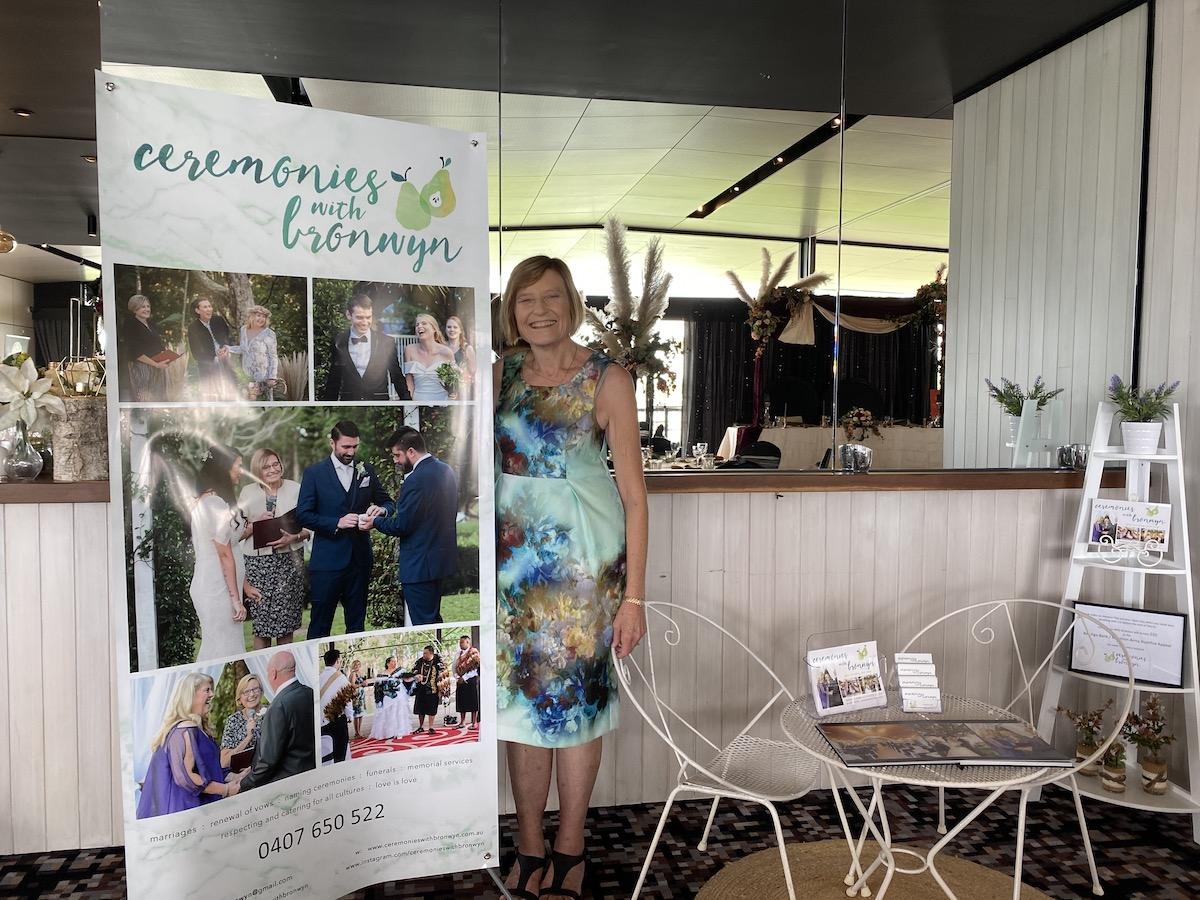 Wedding expos and bridal fairs