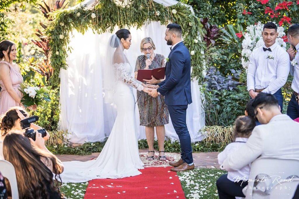 Wedding Venues in Logan
