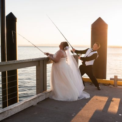 Bribie Island Wedding