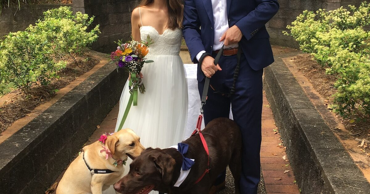Wedding at Indigiscapes