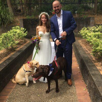 Indigiscapes Wedding