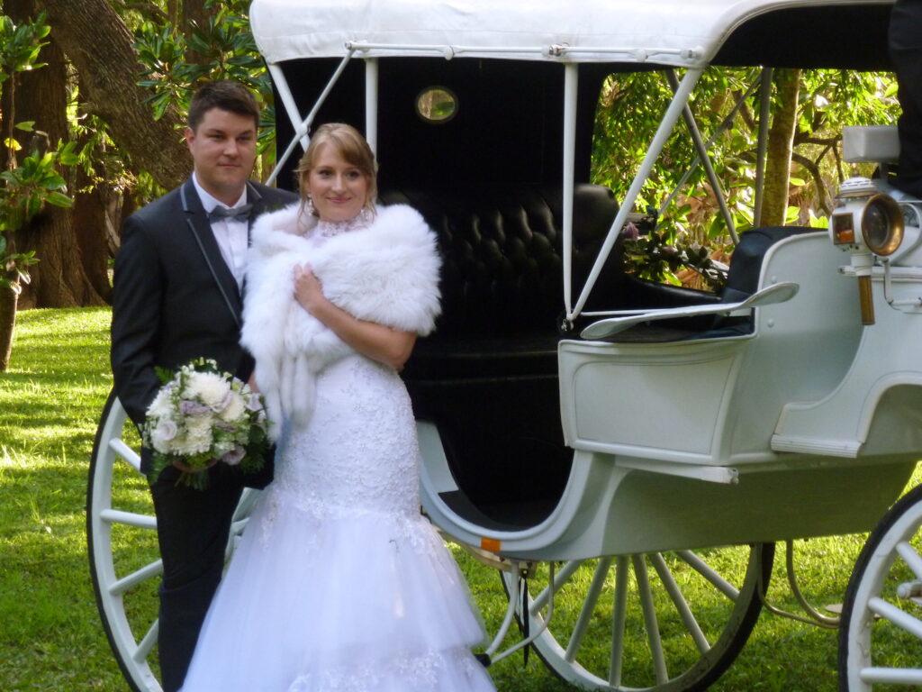 Wedding at Brookfield