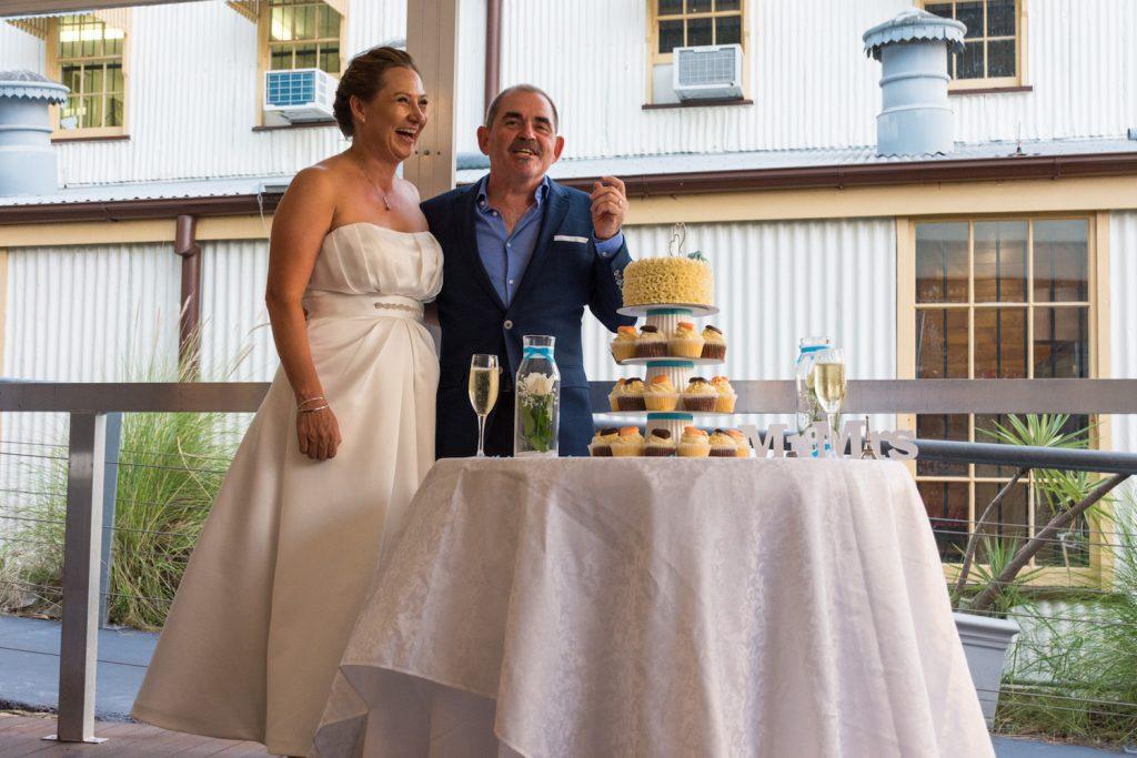 Weddings at Riverlife