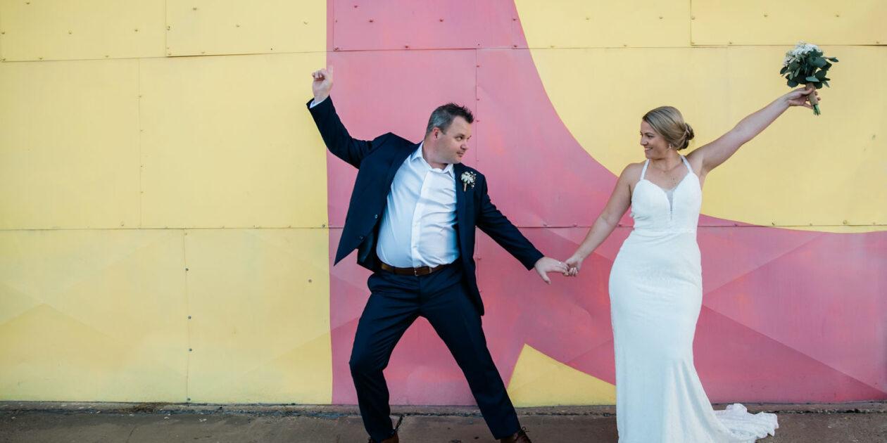 Bridal Fairs in Brisbane